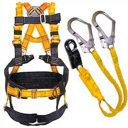 Ensaios em equipamentos de proteção individual