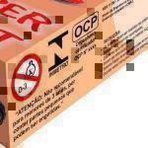 Certificação de produtos