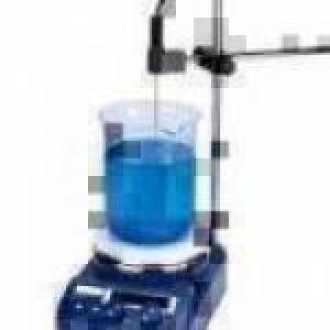 Teste químico